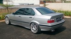 BMW  3Series 325 tds Turbo Diesel Touring  E36  Pinterest