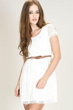 Francine Dress (Sugarhill Boutique)