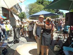 Show de Tango en Recoleta