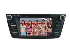 Geely Gleagle GX7 DVD Player with GPS Navigation RDS Bluetooth