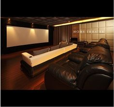 Home Theater www.homecontrols.com