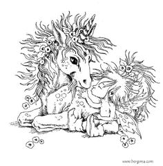 Image result for printable coloring book pages of fairies for adults
