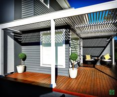 New House Paint Exterior Colour Schemes Australia Ideas House Color Schemes, Exterior Cladding, House Exterior, House Styles, Beach House Exterior, New Homes, Weatherboard House, House Cladding, White Exterior Houses