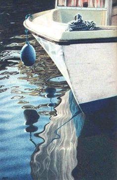 Lockwood Boat