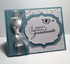 Image result for Stampin up Graduation cards