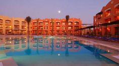 Sol Y Mar Dar El Madina Egipt, Madinat Coraya, Marsa Alam