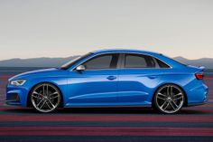 Audi A3 clubsport quattro concept: Wörthersee 2014 - Bilder - autobild.de