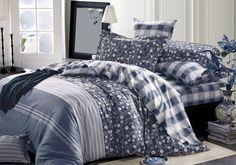 Goditi il tuo meritato riposo avvolto dai nostri soffici e colorati copripiumini trapunte e copriletti! Scegli quello che più preferisci.