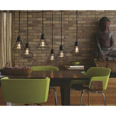 Threshold™ Industrial Plug-In Pendant Collection : Target