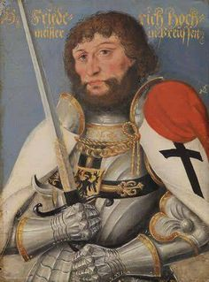"""Frederick III (17 January 1463 – 5 May 1525), also known as Frederick the Wise (German """"Friedrich der Weise""""), was Elector of Saxony (from the House of Wettin) from 1486 to his death. Frederick was the son of Ernest, Elector of Saxony and his wife Elisabeth, daughter of Albert III, Duke of Bavaria. He is notable as being one of the most powerful early defenders of Martin Luther, Lutheranism and the Protestant Reformation although he had little personal contact with Luther himself."""