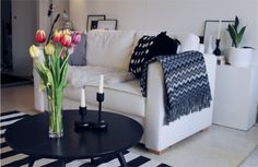 Living room Decor, Living Room, Furniture, Room, Home, Couch