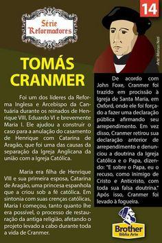 Tomás Cranmer