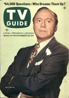 jan 28 1951 jack benny s television show made its debut