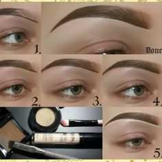 1000+ images about Eyebrow Grooming 101 on Pinterest ...
