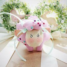 Знову овечка#ручнаробота #ручнаяработа #рукоделие #хендмейд #handmade #подарунок #подарок #gift #декор #decor #іграшка #игрушка #toy #овечка #овечкатильда #sheep #тернопіль #україна #ukraine #cute