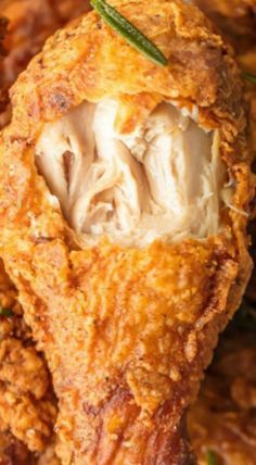 Learn how to make fried chicken from one of more than 20 of the best fried chicken recipes. We have buttermilk, garlic, southern fried chicken and more.