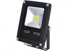 Refletor Fit Ultra LED 10W 2700K - Golden com as melhores condições você encontra no Magazine Eraldoivanaskasj. Confira!