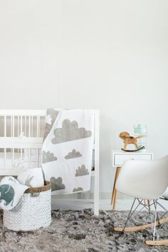 How amazing are these super-soft blankets from Hertex? The designs are so on trend & adorable! Now you stand the chance to win a 'Clouds' blanket for your little one just in time for winter! Baby Time, Kid Spaces, Baby Room, Toddler Bed, Sweet Home, Interior Design, Soft Blankets, Humble Abode, Nurseries