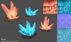 Resultado de imagem para zbrush crystal