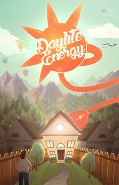 Daylite Energy