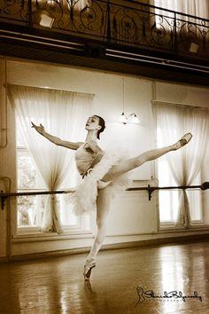 Ballet photography by Stanislav Belyaevsky Olga Smirnova Vaganova Ballet Academy