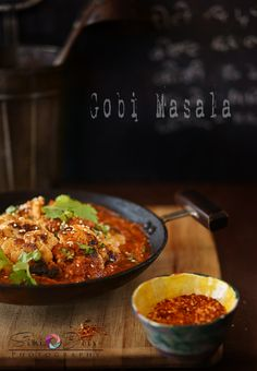#GobiMasala #CauliflowerCurry #EasyIndianCurry #Cauliflower #Curry