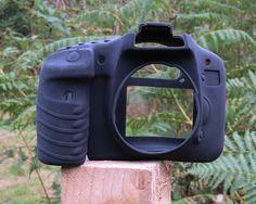 Gadget Girl Reviews: EasyCover Camera Protector Video Review
