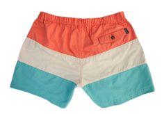 The Islanders – Chubbies Shorts