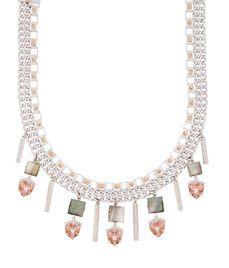 Duchess Gem Collar