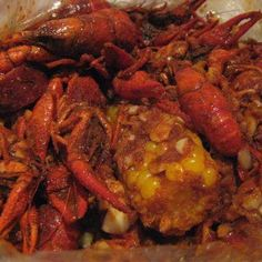 Copycat Boiling Crab Recipe Recipe