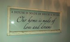 Love Uppercase and an old window! #livealifeinspired #uppercaseliving