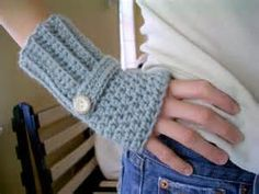 free crochet handwarmers patterns - Yahoo Search Results