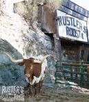 Rustler's Rooste, Steakhouse Restaurant in Phoenix, Arizona, Country Western Steakhouse, Banquets and Weddings