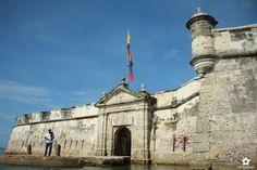 Fuerte de BocachicA - cARTAGENA