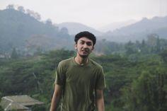 Scenery, west java, indonesia