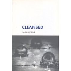 Sarah Kane, Cleansed