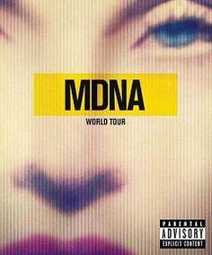MDNA World Tour iTunes Charts Worldwide Sep 10th 2013 (List) :: Madonna Glam