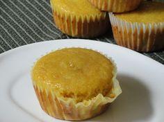 grain free coconut muffins small