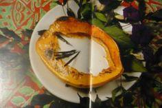 Papaye au four
