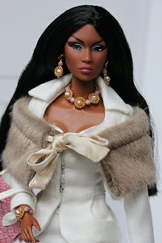 """Main attitude Adele Doll -VIP Guests List for - """"The Red Carpet Winter Gala Affair"""" Doll City, Make Believe Land - USA Where the Mansion of Dr. & Mrs. Thomas Anthony Stevens, Sr. (Barbie Dolls) will have the three day weekend """"Red Carpet Winter Gala Affair."""" The Red Carpet Winter Gala Affair is held annually, every year around the end of February in Make Believe Land in Karen's head which she shares with her granddaughter Tiffany on Pinterest."""