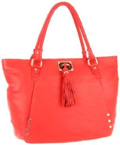 Elliott Lucca Cordoba Large Work Tote,Flame... just bought this! so excited!