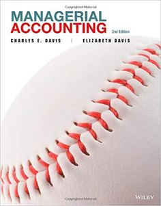 financial managerial accounting student value edition with myaccounting lab full ebook student access code package 2nd edition
