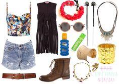 Get your h̶i̶p̶s̶t̶e̶r̶, I mean hippie on with Vanessa Hudgens!  #fureeekshow #vanessahudgens #fashion #beauty #celebstyleiconweek