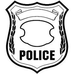 police clip art 14 police badge clip art free cliparts that you rh pinterest com police badge clipart black and white police badge clipart