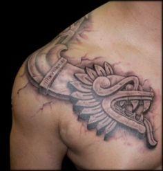 quetzacotl, representation of God, wisdom