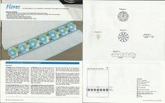 Delicadezas en crochet Gabriela: Bordes y puntillas con decoraciones frutales infinidad de modelos
