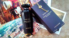 Посилки або скоро у блозі! / Parcels or Soon on my blog! #yvesrocher #weleda #beautyblogger #usluairlines