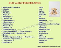 Learn German, Sociology, Baby Things, Languages, Knowledge, Writing, Learning, Idioms, Studying