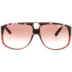 Marc Jacobs Tortoiseshell Sunglasses ($75) ❤ liked on Polyvore featuring accessories, eyewear, sunglasses, purple, marc jacobs sunglasses, tortoise glasses, tortoiseshell sunglasses, marc jacobs glasses and purple sunglasses