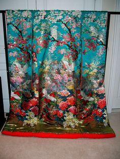 Uchikake | Wedding kimono